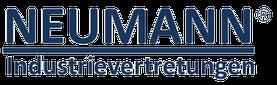 Neumann Industrievertretungen-Logo